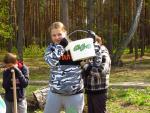 25 akcja las